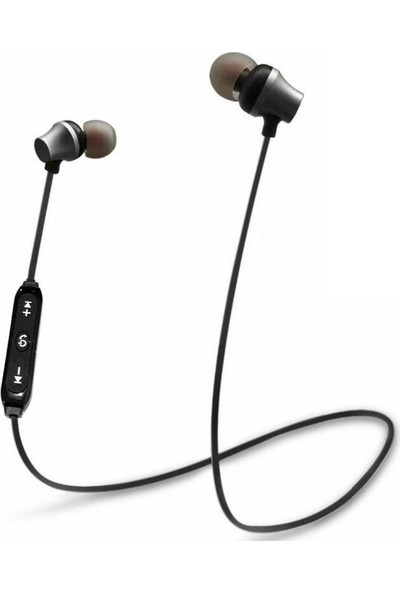 Havana D11 Mıknatıslı Bluetooth Sport Kulaklık
