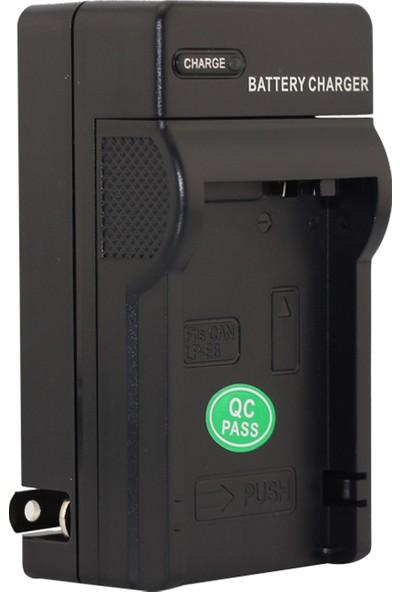 Ayex Canon Nb-2l, Nb-2lh Için Şarj Cihazı