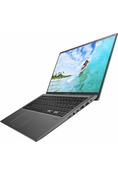 """Asus VivoBook 15 X512DA-EJ957 AMD Ryzen 5 3500U 8GB 256GB SSD Freedos 15.6"""" FHD Taşınabilir Bilgisayar"""