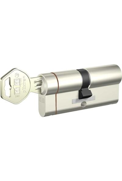 Dormakaba Kaba Gege Pextra Plus Çelik Takviyeli ve Tuzaklı 68-71 mm Çelik Kapı Kilidi Göbeği