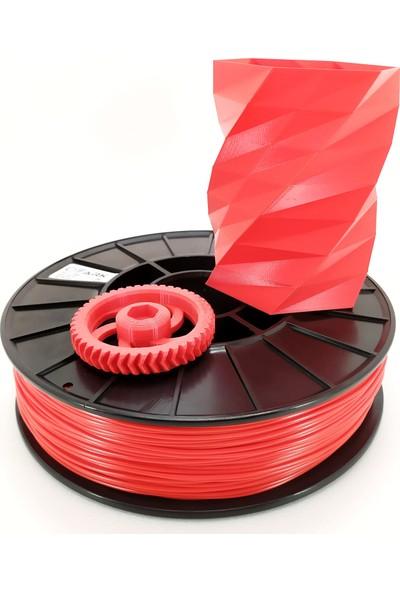 Fark Pla+ Kırmızı 1,75 mm 3D Filament