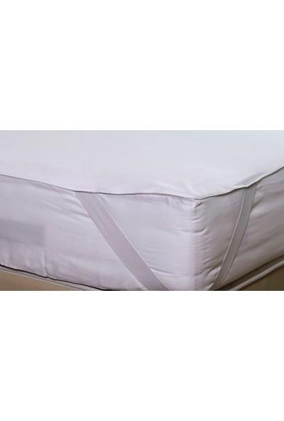 Hiss Bedding Cotton Sıvı Geçirmez Alez