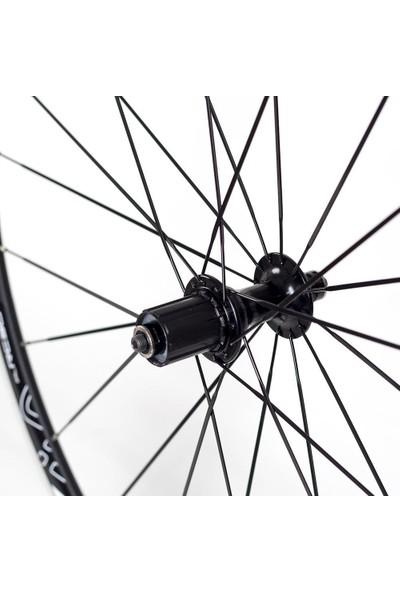 Plus PL-RC30 Rulmanlı Yol Bisikleti Jant Seti