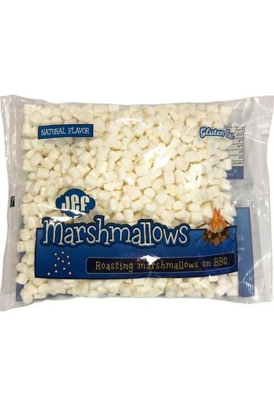 Jef Natural Flavored Mini Marshmallows 275 gr