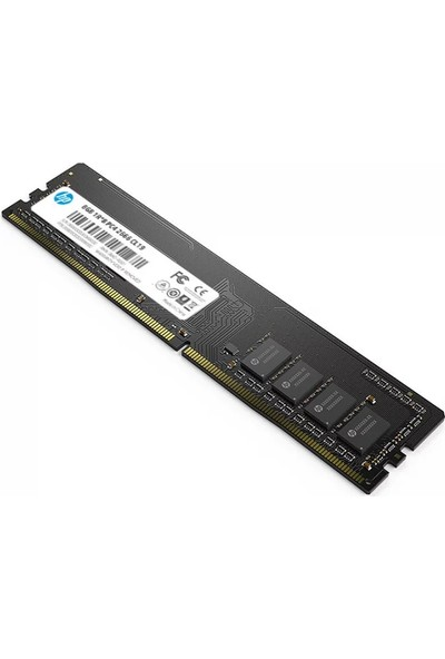 HP V2 8GB 2666MHz DDR4 Ram 7EH55AA
