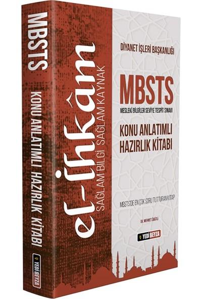 Yedi Beyza Yayınları Mbsts 2020 El-Ihkam Konu Anlatımlı Hazırlık Kitabı