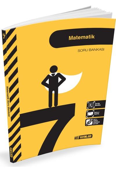 Matematik Soru Bankası 2020 7. Sınıf