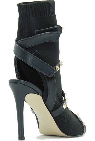 Meşhure 400 Kadın Topuklu Ayakkabı