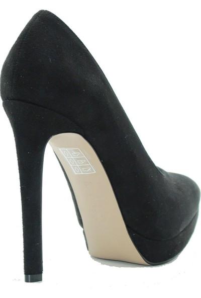 Lonar 796 Kadın Topuklu Ayakkabı