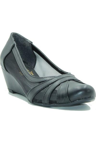 Samuen 30 Kadın Topuklu Ayakkabı