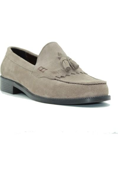 Derici 19800 Derici Deri Erkek Günlük Ayakkabı