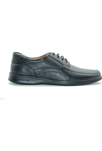 Ertaç 600 Ertaç Deri Erkek Günlük Ayakkabı