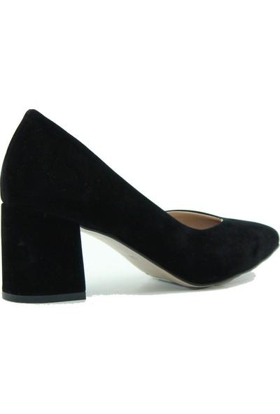 Park Moda 09-702 Kadın Topuklu Ayakkabı