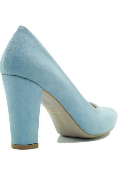 Park Moda 149-601 Kadın Topuklu Ayakkabı