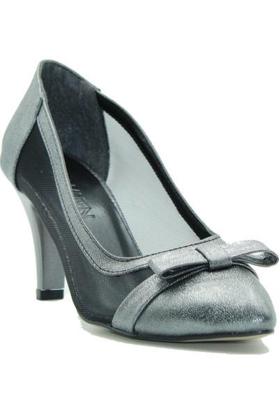Samuen 52 Kadın Topuklu Ayakkabı