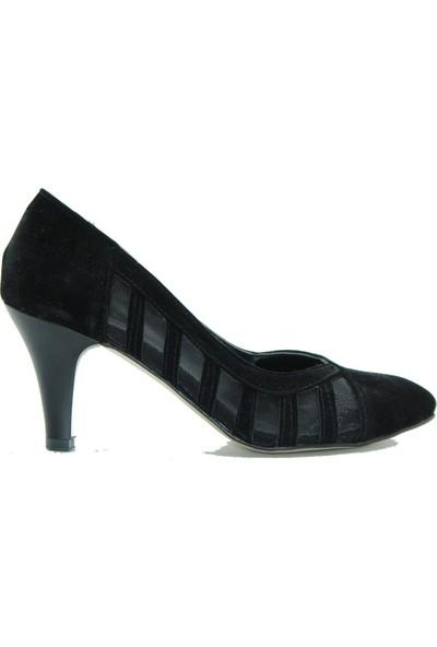 Samuen 53 Kadın Topuklu Ayakkabı