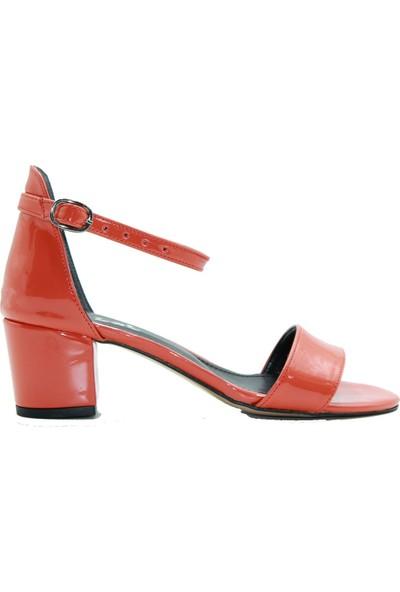 Cadiffe 7012 Kadın Topuklu Ayakkabı