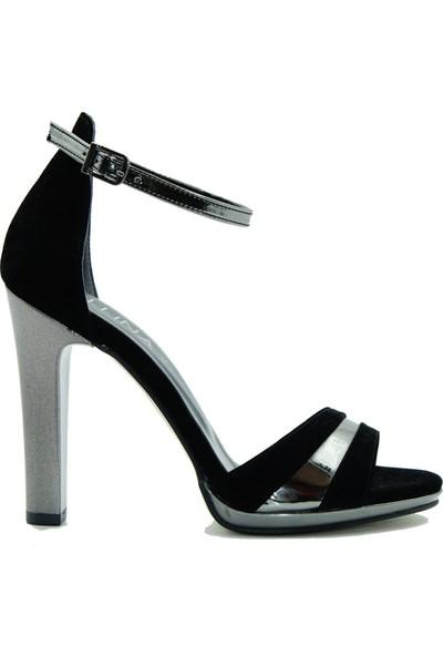 Allina 732 Kadın Topuklu Ayakkabı