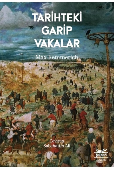 Tarihteki Garip Vakalar - Max Kemmerich
