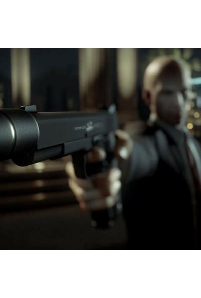 Hitman 2 Xbox One Oyun