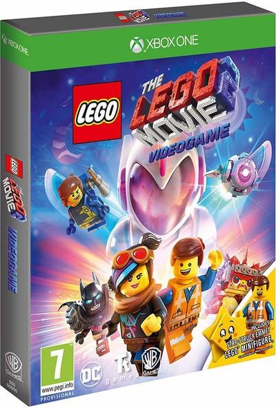 The LEGO Movie 2 Videogame Star-Struck Emmet Edition Xbox One Oyun