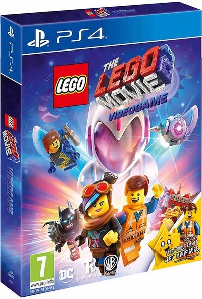 The LEGO Movie 2 Videogame Star-Struck Emmet Edition Ps4 Oyun