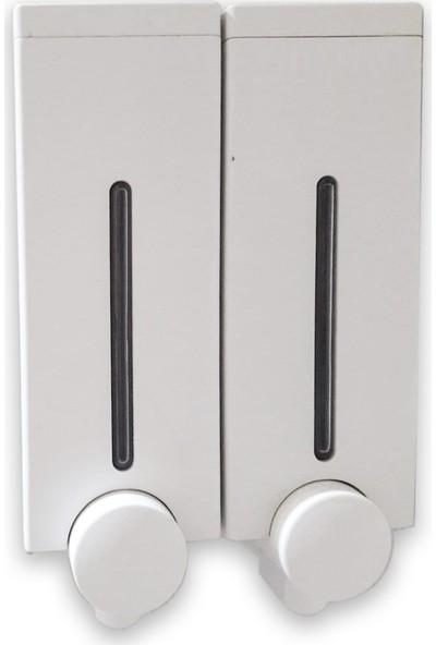 Loji Spender Slimline 2 Sıvı Sabunluk Dispenser