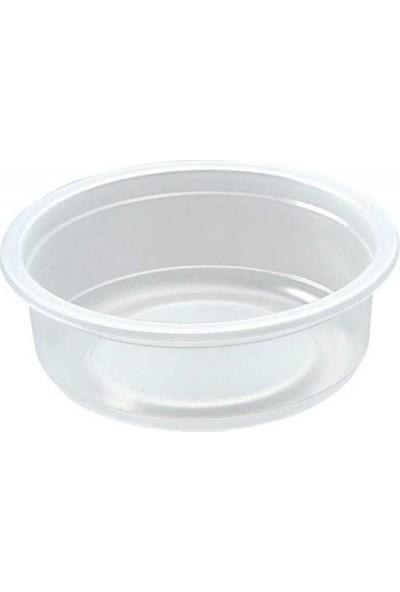 Free Comfort Plastik sup Kase 150 cc 100 Adet