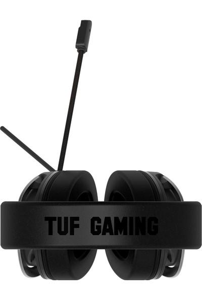 Asus TUF Gaming H3 7.1 Gun Metal Oyuncu Kulaklık