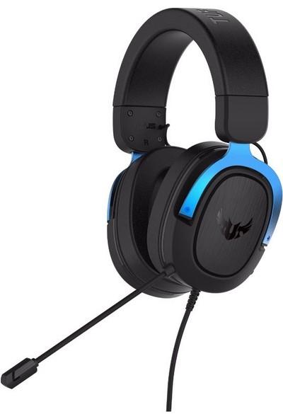 Asus TUF Gaming H3 7.1 Blue Oyuncu Kulaklık