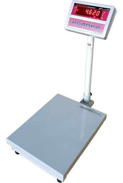 Arester Sc-Led 35X45 60 kg - 10 gr Hassas Terazi Baskül