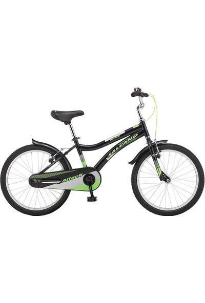 Salcano Attack 12 Jant Çocuk Bisikleti 2020 Model