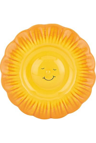Tantitoni Güneş Tabaklı Borosilikat Bardak Seti 100ML