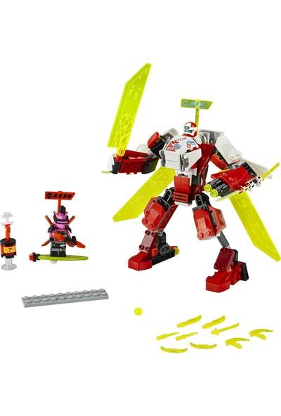 LEGO® NINJAGO® 71707 Kai'nin Robot Jeti