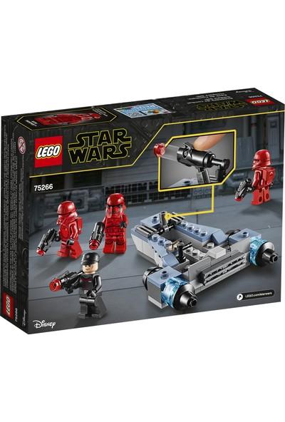 LEGO® Star Wars™ 75266 Sith Trooper'lar Savaş Paketi