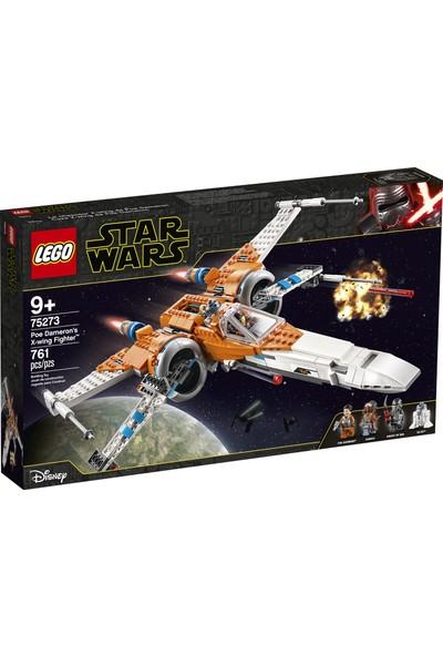 LEGO® Star Wars™ 75273 Poe Dameron'un X-wing Fighter™'ı
