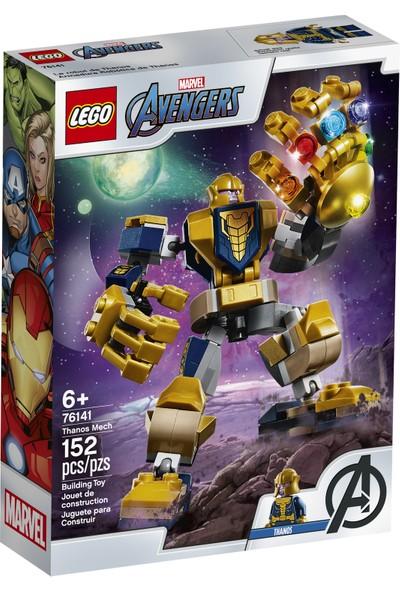 LEGO® Marvel 76141 Avengers Thanos Robotu
