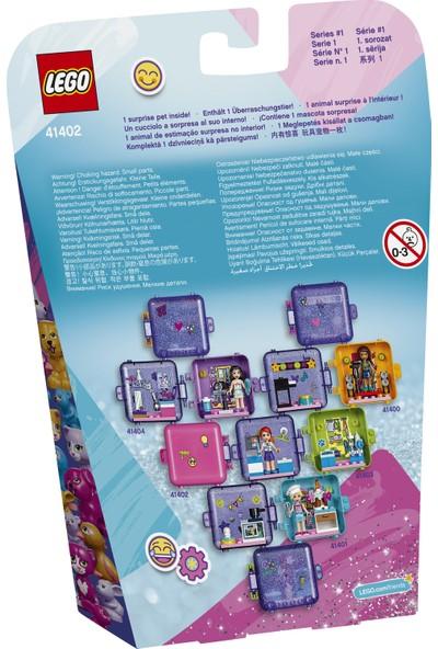 LEGO® Friends 41402 Olivia'nın Oyun Küpü