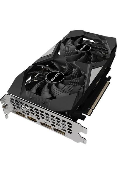 Gigabyte Nvidia GeForce GTX 1660 Super OC 6GB 192Bit GDDR6 Ekran Kartı (GV-N166SOC-6GD)