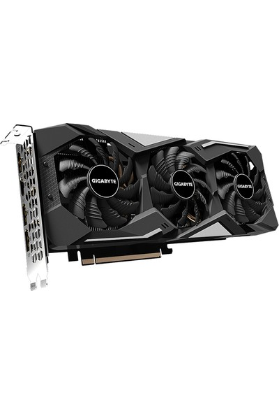 Gigabyte Nvidia GeForce GTX 1660 Super Gaming OC 6GB 192Bit GDDR6 Ekran Kartı (GV-N166SGAMING OC-6GD)