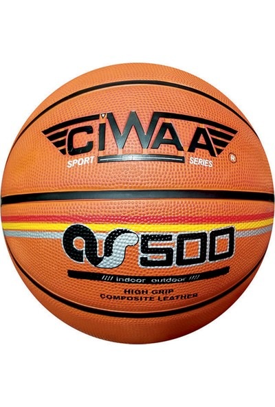 Ciwaa AS-700 Basketbol Topu 7 No