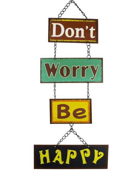 Carma Concept Dont Worry Be Happy Pano