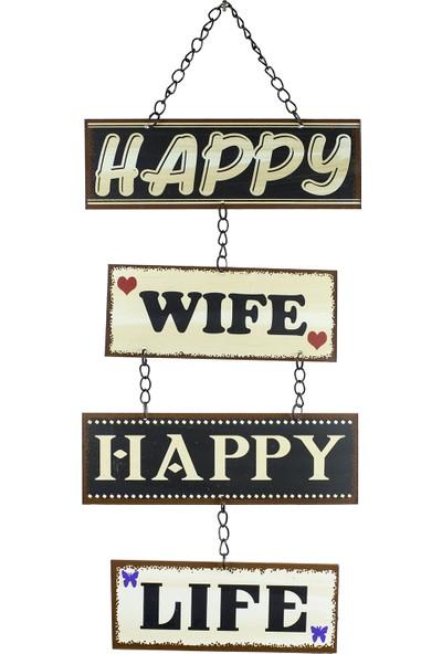 Carma Concept Happy Wıfw Happy Lıfe Pano