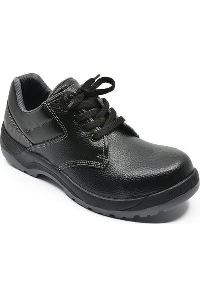Beta Force BTF502 Bağcıklı Klasik İş Ayakkabısı