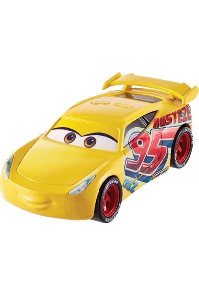 Disney Cars Tekli Karakter Araçlar FGD72
