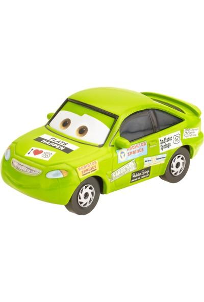 Disney Cars Tekli Karakter Araçlar FLL76
