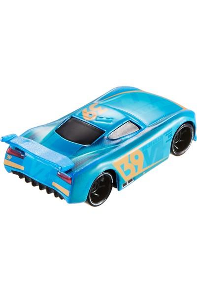 Disney Cars Tekli Karakter Araçlar FLL77