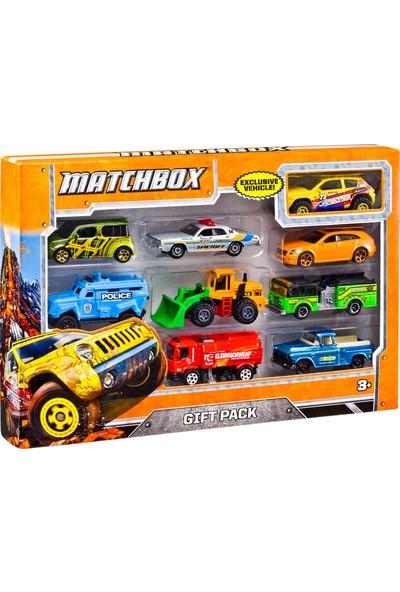 Matchbox® Hediye Paketi Serisi X7111