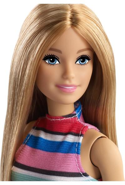 Barbie Bebek ve Muhteşem Aksesuarları