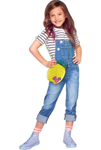 Polly Pocket Çanta Olabilen Micro Oyun Setleri GKJ64